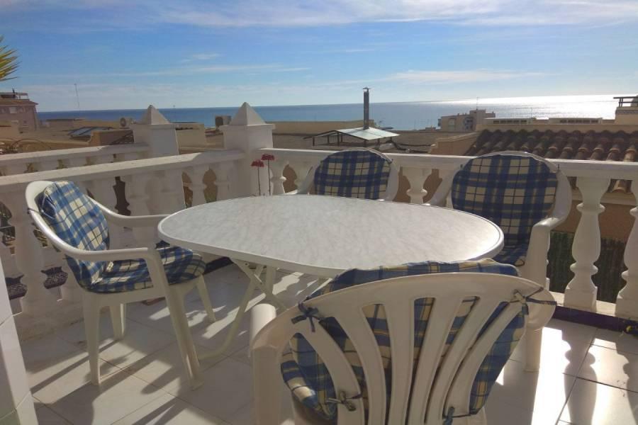 Santa Pola,Alicante,España,2 Bedrooms Bedrooms,1 BañoBathrooms,Bungalow,34432