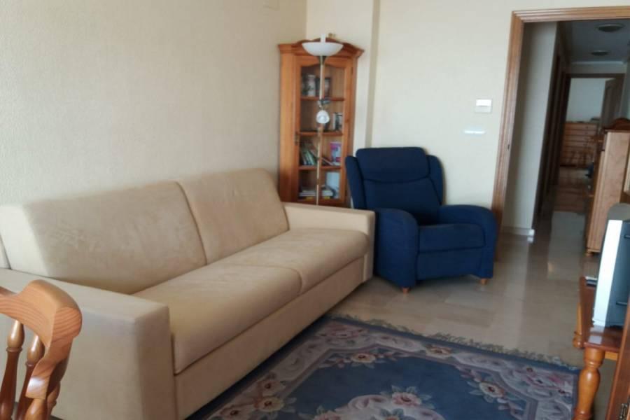 Santa Pola,Alicante,España,2 Bedrooms Bedrooms,1 BañoBathrooms,Apartamentos,34438