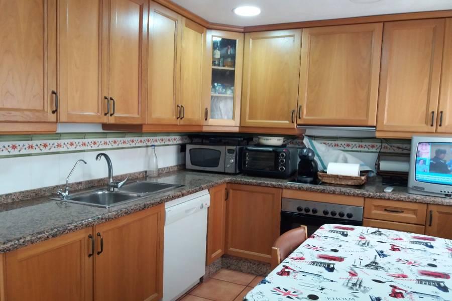 Santa Pola,Alicante,España,3 Bedrooms Bedrooms,2 BathroomsBathrooms,Apartamentos,34440