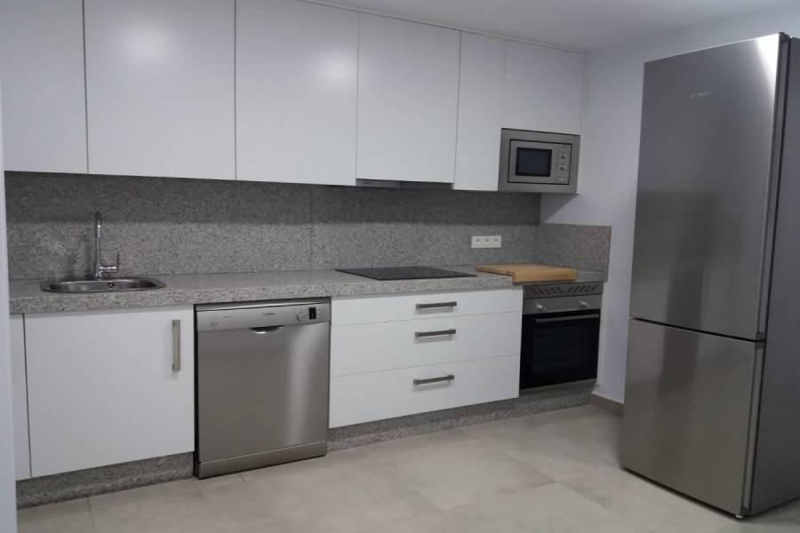 Santa Pola,Alicante,España,4 Bedrooms Bedrooms,2 BathroomsBathrooms,Apartamentos,34444