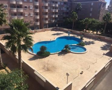 Santa Pola,Alicante,España,1 Dormitorio Bedrooms,1 BañoBathrooms,Apartamentos,34447