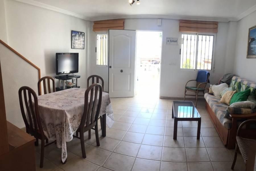 Santa Pola,Alicante,España,3 Bedrooms Bedrooms,2 BathroomsBathrooms,Bungalow,34448