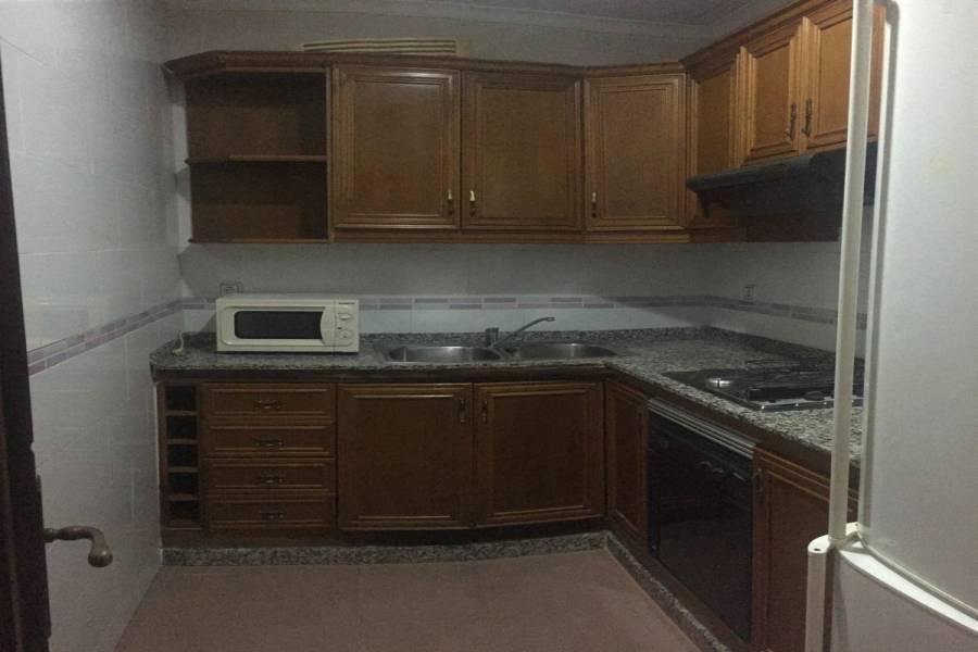 Santa Pola,Alicante,España,3 Bedrooms Bedrooms,1 BañoBathrooms,Planta baja,34450