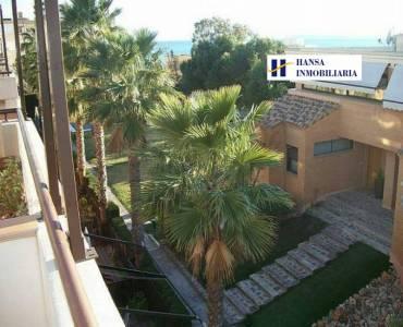 San Juan playa,Alicante,España,4 Bedrooms Bedrooms,2 BathroomsBathrooms,Adosada,34453
