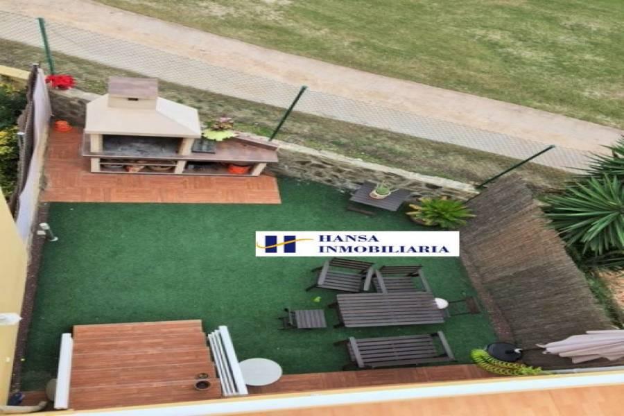San Juan playa,Alicante,España,4 Bedrooms Bedrooms,2 BathroomsBathrooms,Adosada,34456