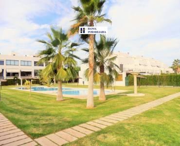 San Juan playa,Alicante,España,3 Bedrooms Bedrooms,2 BathroomsBathrooms,Dúplex,34461