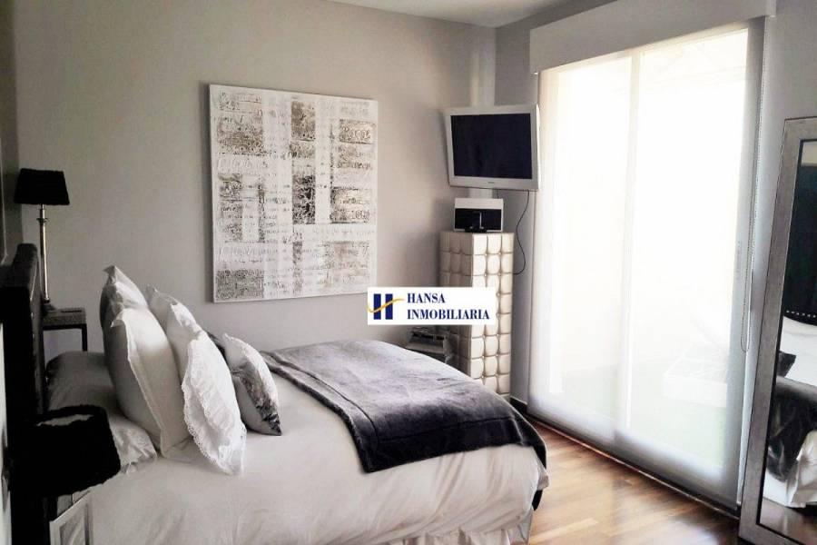 San Juan playa,Alicante,España,4 Bedrooms Bedrooms,2 BathroomsBathrooms,Adosada,34462