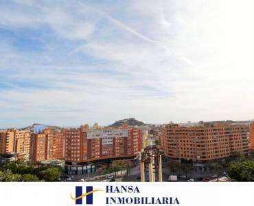 Alicante,Alicante,España,2 Bedrooms Bedrooms,2 BathroomsBathrooms,Atico,34466