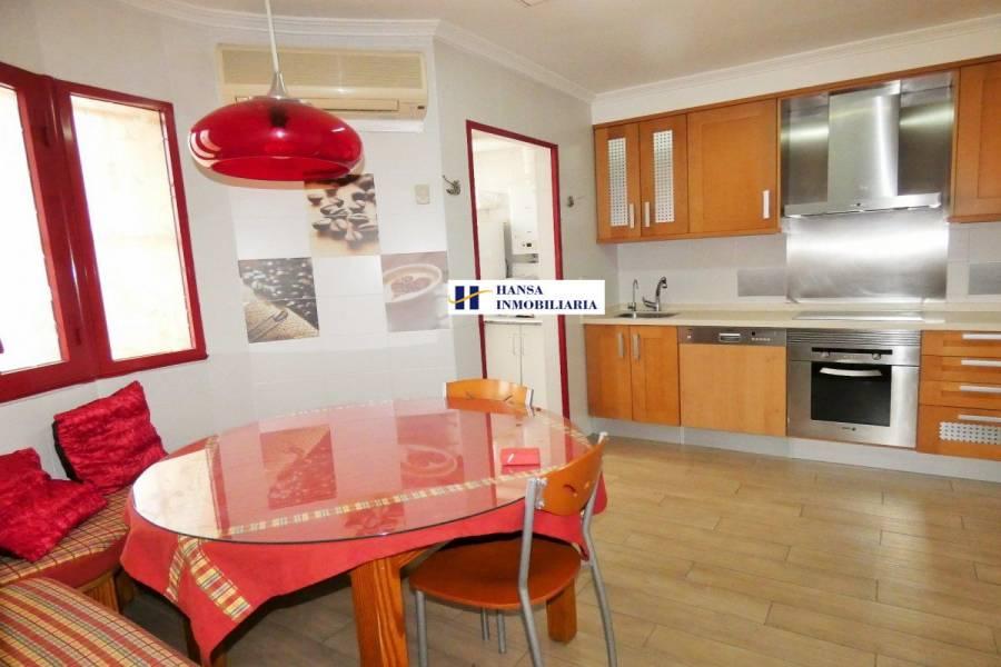 San Juan,Alicante,España,3 Bedrooms Bedrooms,2 BathroomsBathrooms,Adosada,34467