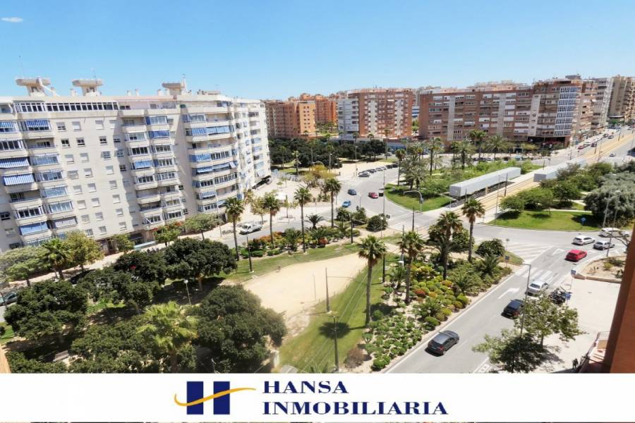 San Juan playa,Alicante,España,3 Bedrooms Bedrooms,2 BathroomsBathrooms,Atico,34468