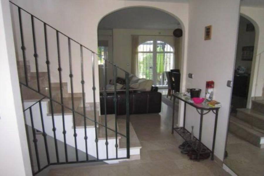 Línea de la Concepción,La,Cádiz,España,3 Bedrooms Bedrooms,4 BathroomsBathrooms,Fincas-Villas,3903