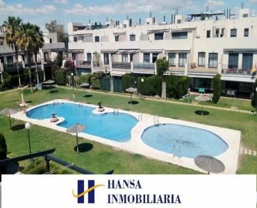 San Juan playa,Alicante,España,4 Bedrooms Bedrooms,3 BathroomsBathrooms,Adosada,34471