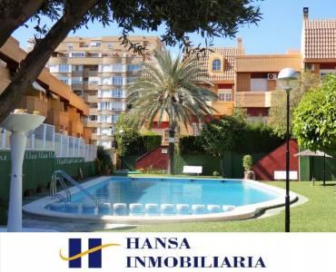 San Juan playa,Alicante,España,5 Bedrooms Bedrooms,2 BathroomsBathrooms,Adosada,34475