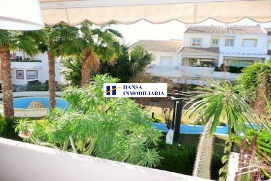 San Juan playa,Alicante,España,3 Bedrooms Bedrooms,2 BathroomsBathrooms,Dúplex,34480