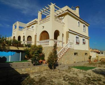 Monforte del Cid,Alicante,España,3 Bedrooms Bedrooms,2 BathroomsBathrooms,Chalets,34484