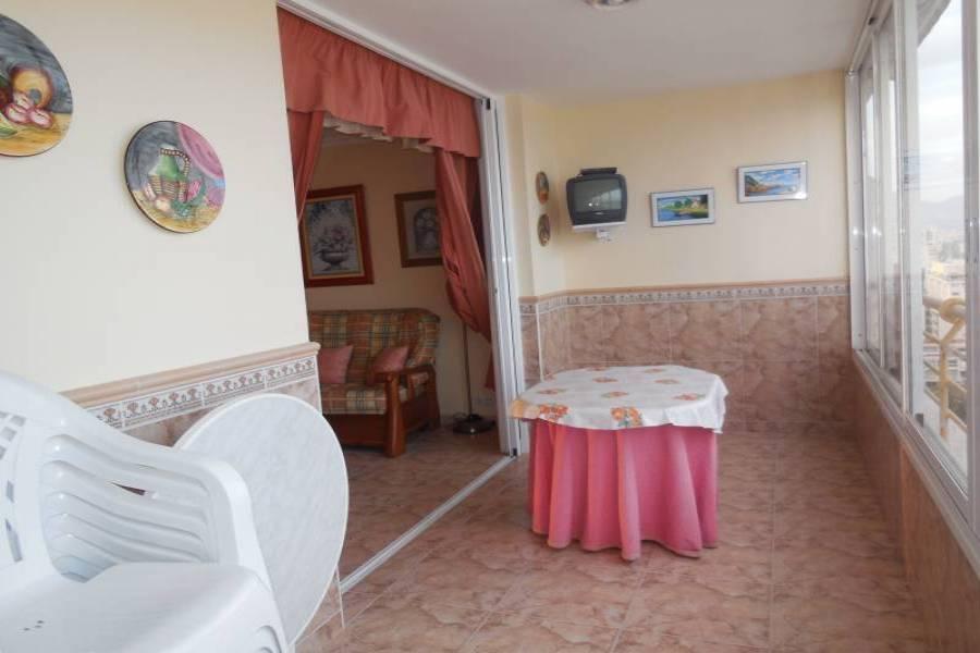 Alicante,Alicante,España,2 Bedrooms Bedrooms,1 BañoBathrooms,Apartamentos,34487
