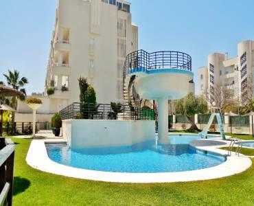 Alicante,Alicante,España,2 Bedrooms Bedrooms,2 BathroomsBathrooms,Atico,34492