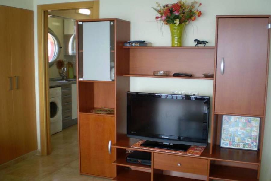Benidorm,Alicante,España,2 Bedrooms Bedrooms,1 BañoBathrooms,Apartamentos,34512
