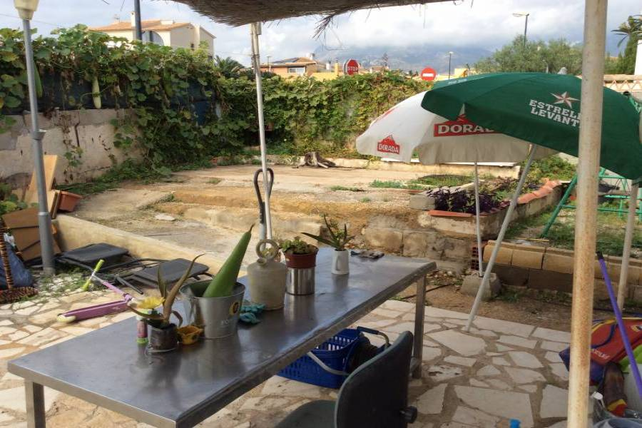 La Nucia,Alicante,España,3 Bedrooms Bedrooms,1 BañoBathrooms,Chalets,34518