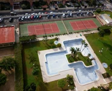Benidorm,Alicante,España,1 Dormitorio Bedrooms,1 BañoBathrooms,Apartamentos,34520