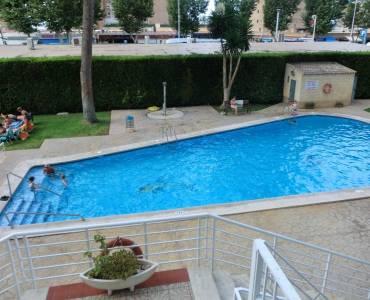 Benidorm,Alicante,España,1 Dormitorio Bedrooms,1 BañoBathrooms,Apartamentos,34522