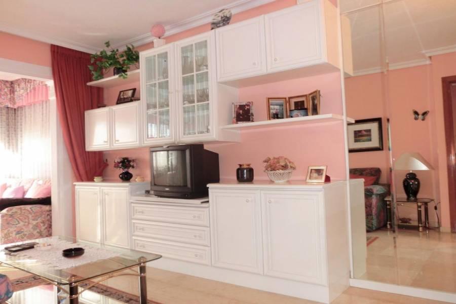 Benidorm,Alicante,España,1 Dormitorio Bedrooms,1 BañoBathrooms,Apartamentos,34533