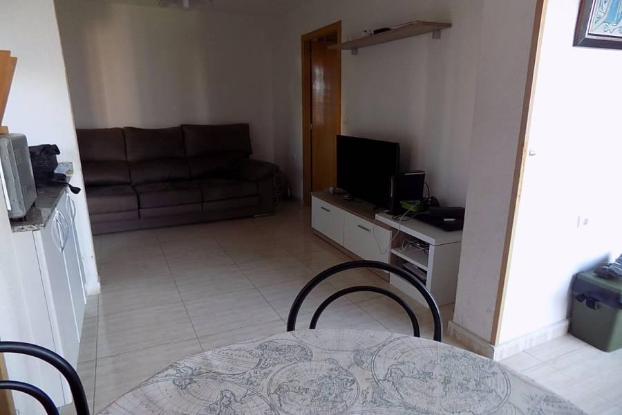 Benidorm,Alicante,España,1 Dormitorio Bedrooms,1 BañoBathrooms,Apartamentos,34542