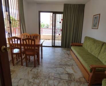 Benidorm,Alicante,España,2 Bedrooms Bedrooms,1 BañoBathrooms,Apartamentos,34544
