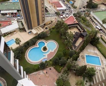 Benidorm,Alicante,España,1 Dormitorio Bedrooms,1 BañoBathrooms,Apartamentos,34545