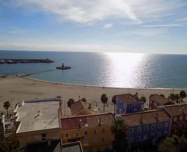 Villajoyosa,Alicante,España,1 Dormitorio Bedrooms,1 BañoBathrooms,Apartamentos,34546