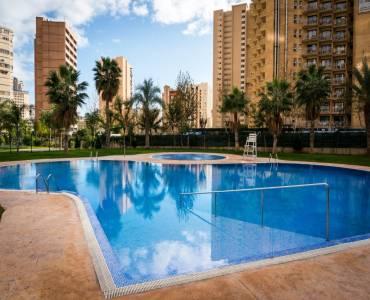 Benidorm,Alicante,España,2 Bedrooms Bedrooms,2 BathroomsBathrooms,Apartamentos,34548