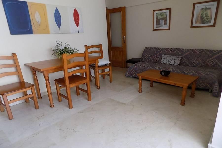 Benidorm,Alicante,España,2 Bedrooms Bedrooms,1 BañoBathrooms,Apartamentos,34551