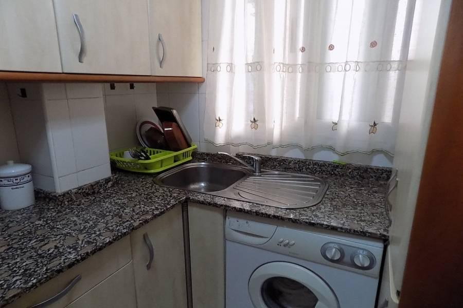 Benidorm,Alicante,España,2 Bedrooms Bedrooms,1 BañoBathrooms,Apartamentos,34552