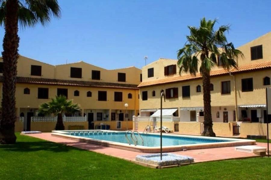 Torrevieja,Alicante,España,3 Bedrooms Bedrooms,1 BañoBathrooms,Dúplex,34557