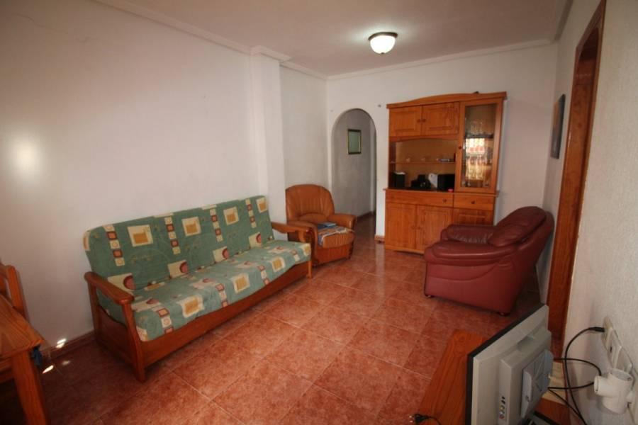 Torrevieja,Alicante,España,1 Dormitorio Bedrooms,1 BañoBathrooms,Apartamentos,34563