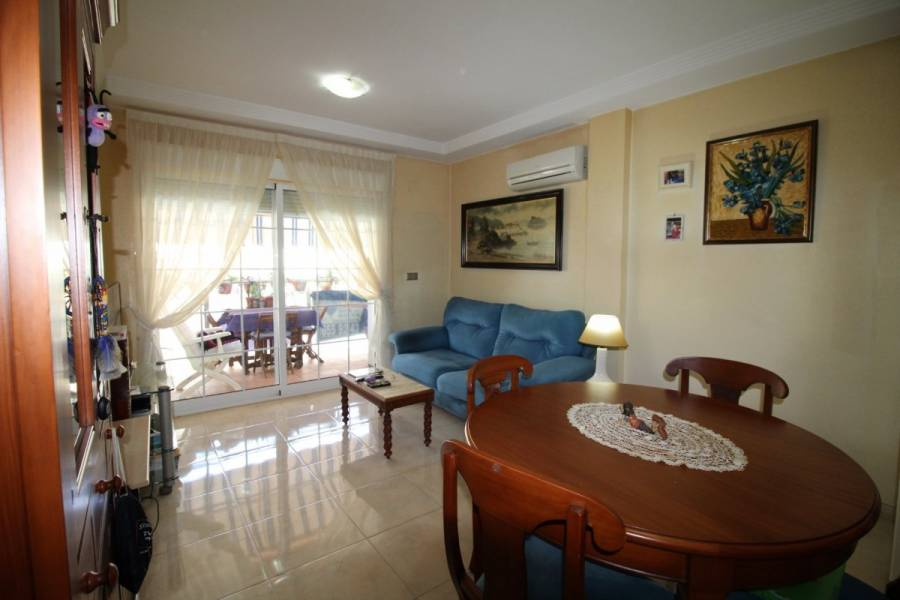 Torrevieja,Alicante,España,2 Bedrooms Bedrooms,1 BañoBathrooms,Apartamentos,34565
