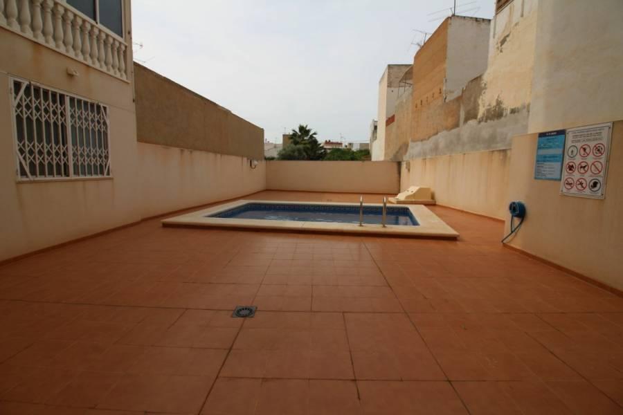 Torrevieja,Alicante,España,3 Bedrooms Bedrooms,1 BañoBathrooms,Atico,34566