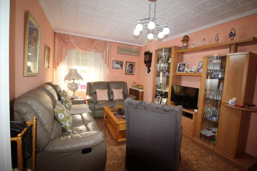 Torrevieja,Alicante,España,2 Bedrooms Bedrooms,1 BañoBathrooms,Apartamentos,34567