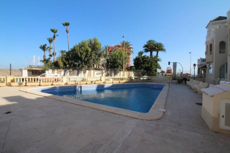 Torrevieja,Alicante,España,2 Bedrooms Bedrooms,1 BañoBathrooms,Apartamentos,34571