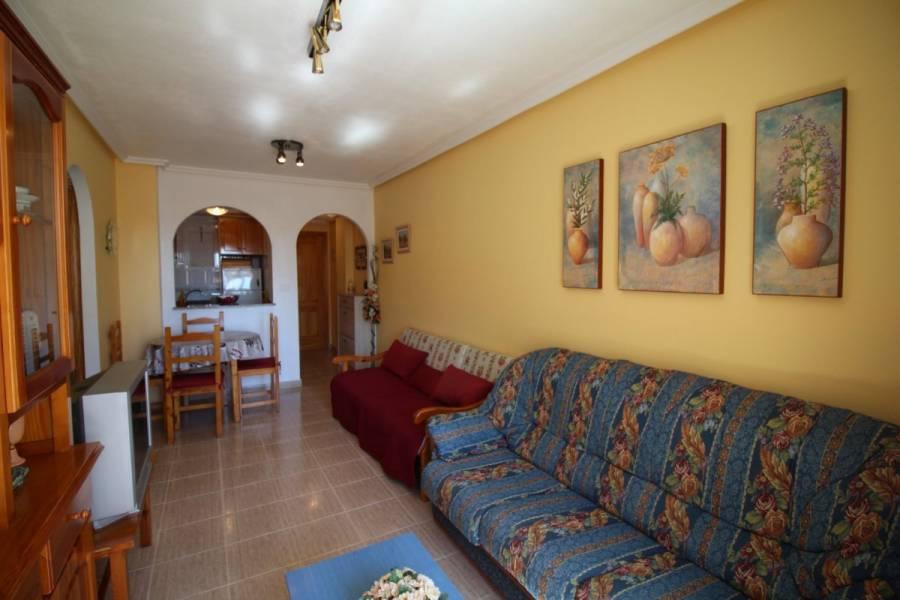 Torrevieja,Alicante,España,2 Bedrooms Bedrooms,1 BañoBathrooms,Apartamentos,34573