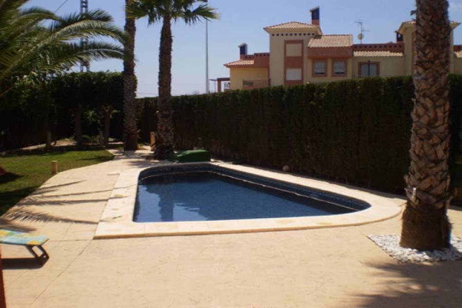 Elche,Alicante,España,5 Bedrooms Bedrooms,2 BathroomsBathrooms,Chalets,34577