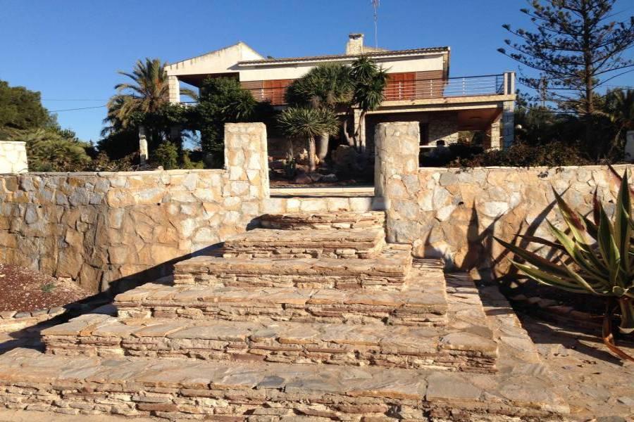 Elche,Alicante,España,9 Bedrooms Bedrooms,7 BathroomsBathrooms,Chalets,34587