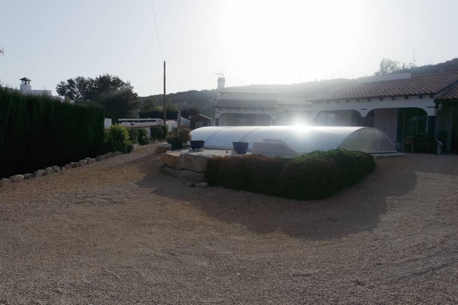 Mutxamel,Alicante,España,3 Bedrooms Bedrooms,2 BathroomsBathrooms,Chalets,34588
