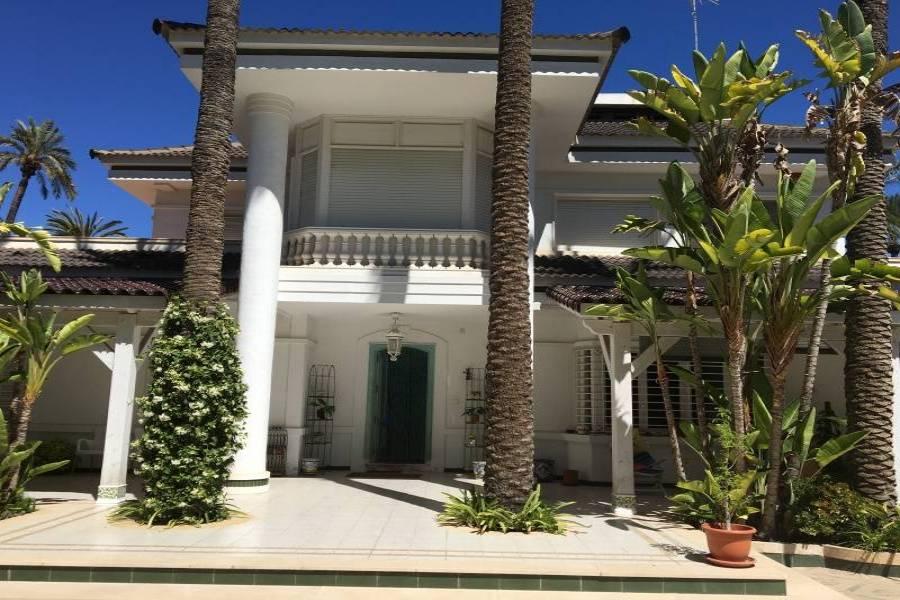 Elche,Alicante,España,12 Bedrooms Bedrooms,6 BathroomsBathrooms,Chalets,34597