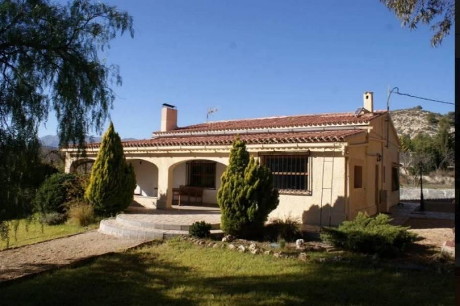 Relleu,Alicante,España,3 Bedrooms Bedrooms,2 BathroomsBathrooms,Lotes-Terrenos,34601
