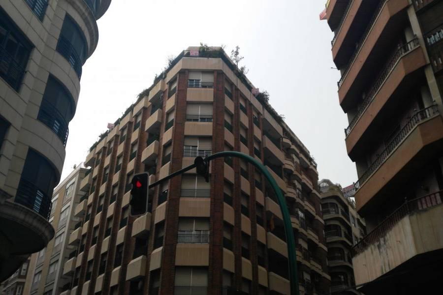 Elche,Alicante,España,5 Bedrooms Bedrooms,3 BathroomsBathrooms,Atico,34604