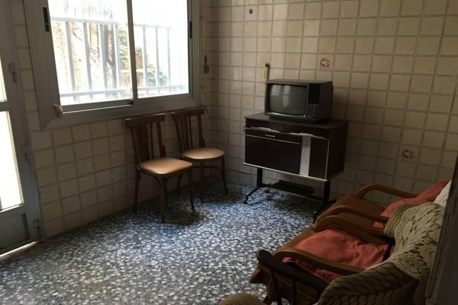 Elche,Alicante,España,3 Bedrooms Bedrooms,1 BañoBathrooms,Planta baja,34611