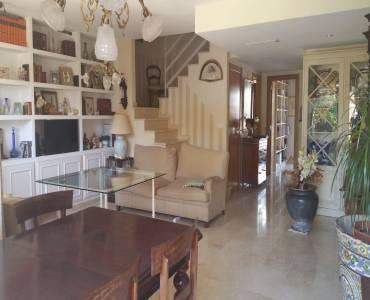 Alicante,Alicante,España,4 Bedrooms Bedrooms,2 BathroomsBathrooms,Adosada,34629