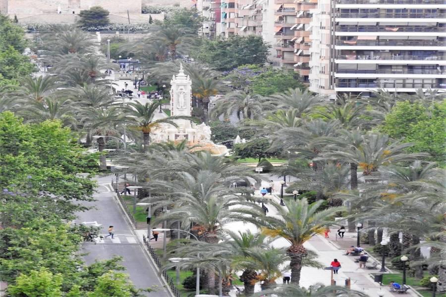 Alicante,Alicante,España,3 Bedrooms Bedrooms,2 BathroomsBathrooms,Atico,34632