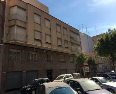 Elche,Alicante,España,6 Bedrooms Bedrooms,3 BathroomsBathrooms,Edificio,34636